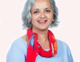 Sita Lakshminarayan, BLGY Architecture