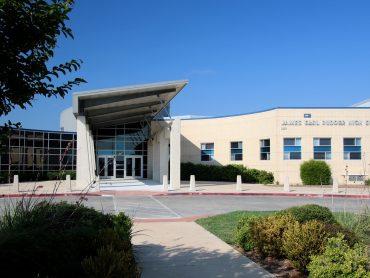 Rudder High School