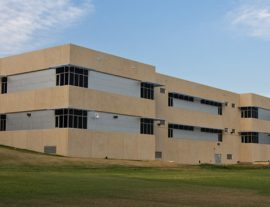 BLGY - Austin High School Science Wing Addition