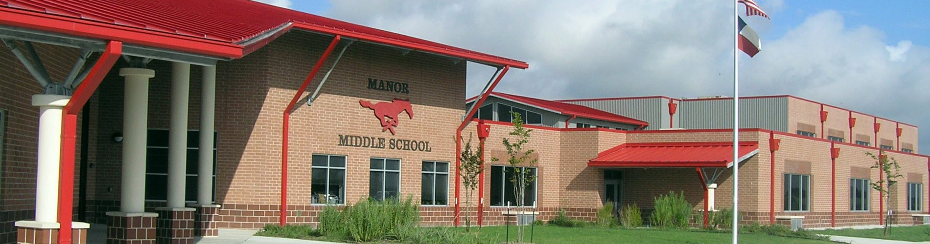 Manor Middle School