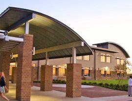 BLGY-Designed ShadowGlen Elementary School
