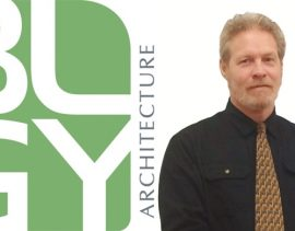 Ian Molony Joins BLGY Architecture